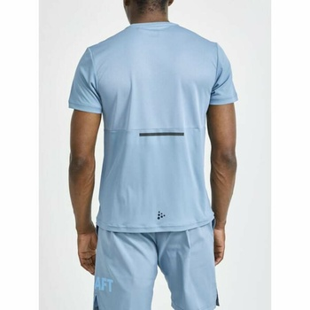Men shirt CRAFT Core Charge 1910664-342000 blue