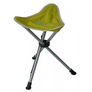 Fishing Stool Chair- Triangle Chair Husky Moon, Husky