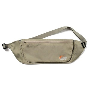 Waistbag Lowe alpine TT Dryzone Waistbag Safe, Lowe alpine