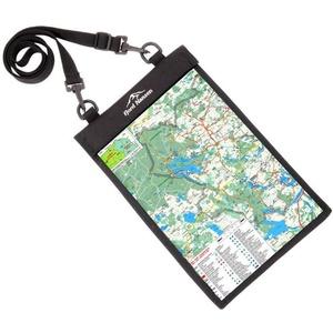 Case to map Fjord Nansen Map Case regular 23586, Fjord Nansen