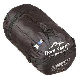 Sleeping bag Fjord Nansen Floro L Left 44208, Fjord Nansen