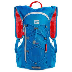Biking a running backpack Spokey FUJI 5l blue, Spokey