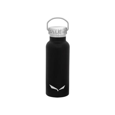 Bottle Salewa Valsura Insulated 0.45L black, Salewa