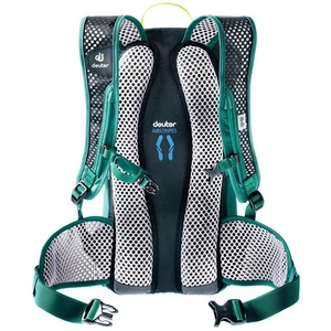 Backpack Deuter Race EXP Air 14+3 petrol-arctic, Deuter