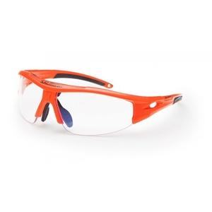 Glasses SALMING V1 Protec Eyewear Kid Orange, Salming