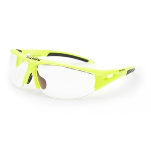 Glasses SALMING V1 Protec Eyewear Senior Safety Yellow, Salming