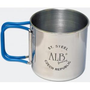 Stainless cup VAR 0,4 L 0658, VAR