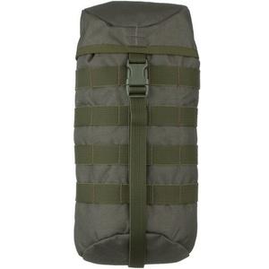 Additional side pocket Wisport® SPARROW 5l RAL7013, Wisport