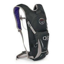 Backpack Osprey Verve 3 Raven Black, Osprey