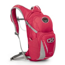 Backpack Osprey Verve 9 Scarlet Red, Osprey