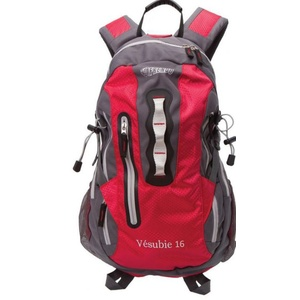 waterproof backpack Vesubie 16 red, Frendo