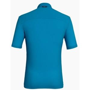 Shirts Salewa Puez MINICHECK 2 DRY M S/S SHIRT 27736-8980, Salewa