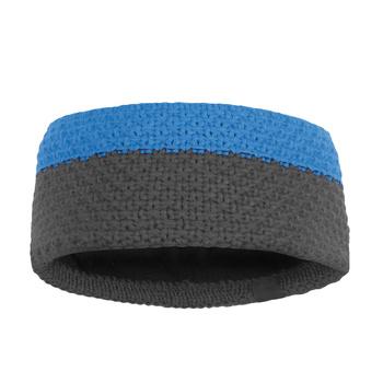 Headband Direct Alpine Viper anthracite / ocean, Direct Alpine