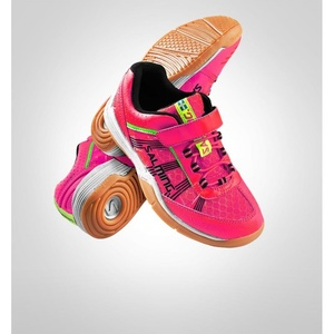 Shoes Salming Viper Kid Pink Glo, Salming