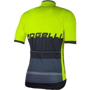 waterproof bike jersey Rogelli HYDRO 004.002, Rogelli