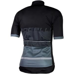 waterproof bike jersey Rogelli HYDRO 004.001, Rogelli