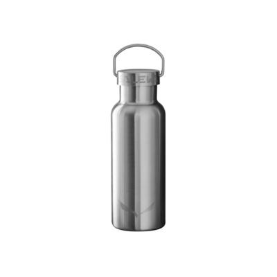Bottle Salewa Valsura Insulated 0.45L silver, Salewa