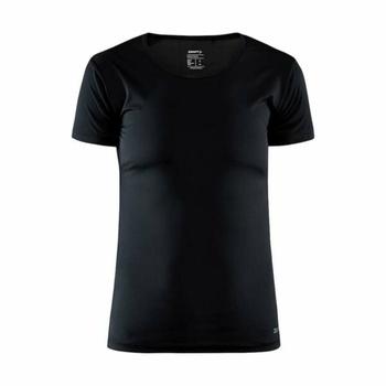 Women shirt CRAFT CORE Dry 1910445-999000 black