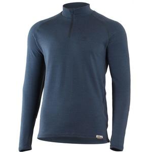 Merino shirt Lasting Wary 5659 blue wool, Lasting