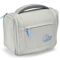 Toiletry Lowe Alpine Wash Bag Small Mirage / iceberg