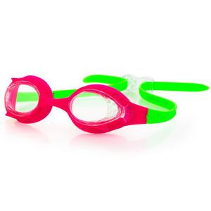 Children swimming glasses Spokey FLIPPI pink, Spokey