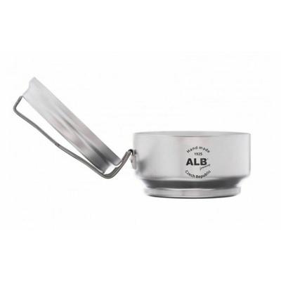 Aluminum 2-piece esky Alb 0610, ALB