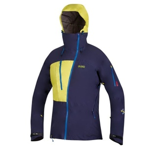 Jacket Direct Alpine DEVIL ALPINE indigo / aurora, Direct Alpine