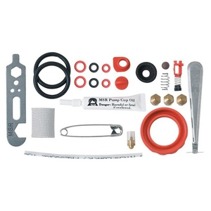 Service set for cooker MSR WhisperLite 06838, MSR