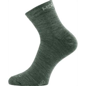 Socks Lasting WHO 620 green, Lasting