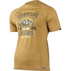 T-Shirt Lasting WILD 6868 sandy, Lasting