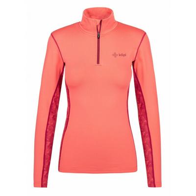 Women's functional shirt Kilpi WILLIE-W coral, Kilpi