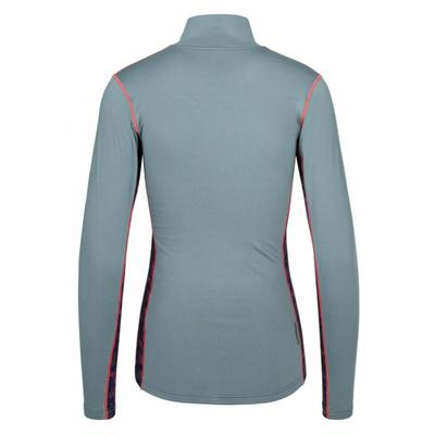 Women's functional shirt Kilpi WILLIE-W light blue, Kilpi