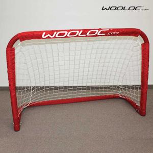 Floorball goal·post WOOLOC 90x60, Wooloc