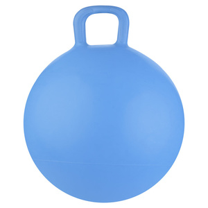 Jumping ball Spokey HASBRO 45 cm, blue, Spokey