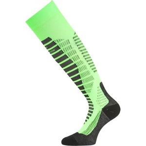 Socks Lasting WRO 609 green, Lasting