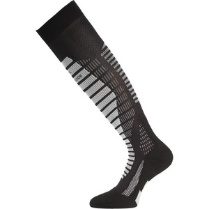 Ski socks Lasting WRO 908 black, Lasting