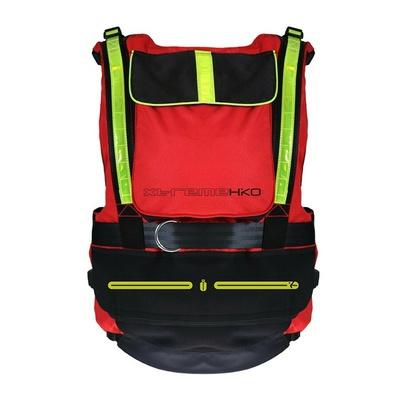 Swimming vest Hiko X-TREME PRO red, Hiko sport