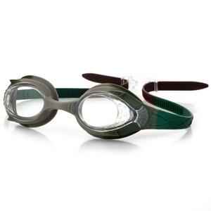 Children swimming glasses Spokey FLIPPI black, Spokey