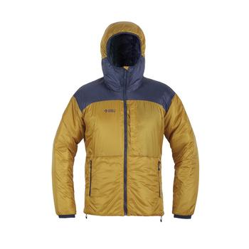 Men's jacket Direct Alpine Yungay caramel / indigo