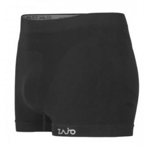Boxer shorts Zajo Contour M Boxer Shorts Black, Zajo