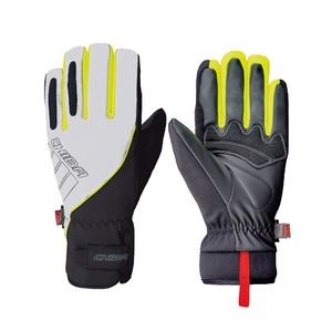 Winter all-reflective gloves Chiba REFLEX PRO 31186.09, Chiba