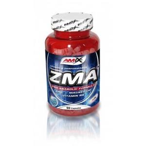 Amix ZMA ® 90 capsules, Amix